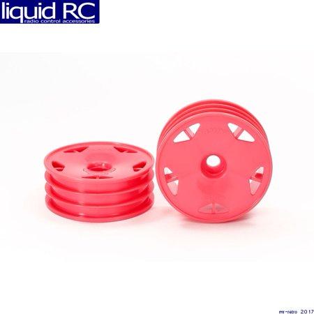 Tamiya 47400 RC Astral Dish Front Wheels