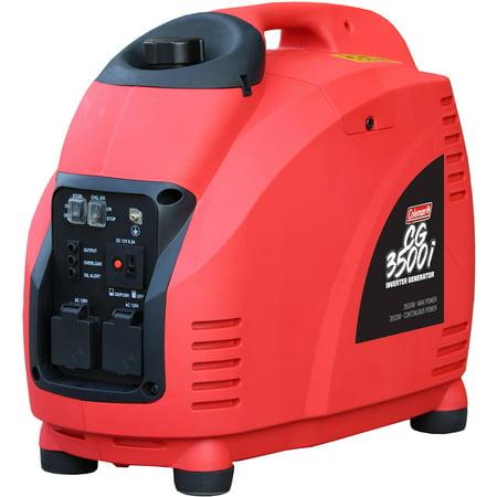 Coleman 3500W Inverter Generator