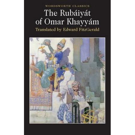 The Rubáiyát of Omar Khayyám (Qais Akbar Omar A Fort Of Nine Towers)