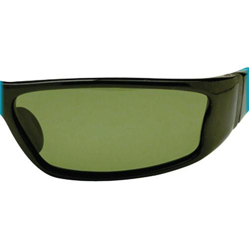 New Marlin Polarized Sunglasses yachter/'s Choice 41503 Blue Mirror Lens