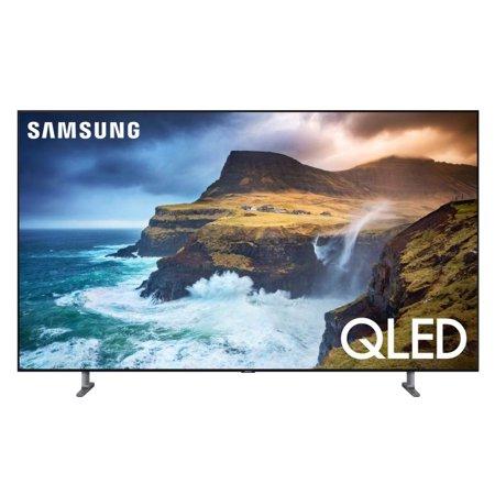 SAMSUNG 65u0022 Class 4K Ultra HD (2160P) HDR Smart QLED TV QN65Q70R (2019 Model)