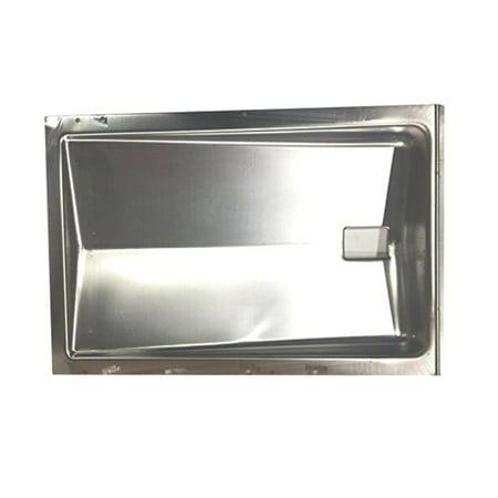 Weber Genesis 310 320 Bottom Drip Tray Grease Pan