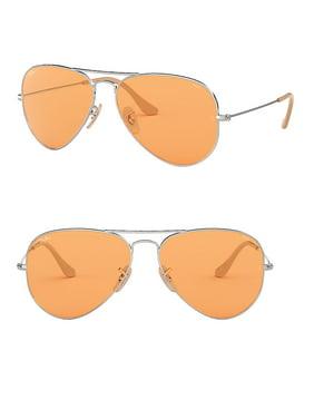 33ad0fddce Product Image Ray-Ban Unisex RB3025 Classic Aviator Sunglasses