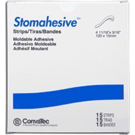 Stomahesive Strips,Moldable By ConvaTec Ship from US