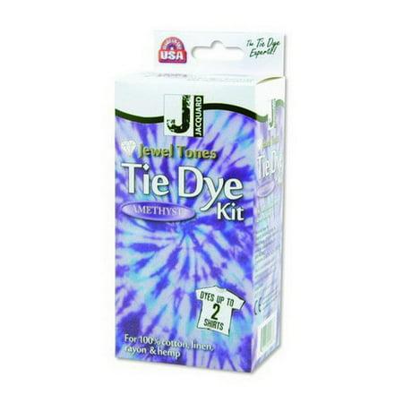 Jacquard Jewel Tones Tie Dye Kit, - Tie Dye Bottles