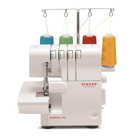 Singer 14Sh654 Finishing Touch Serger