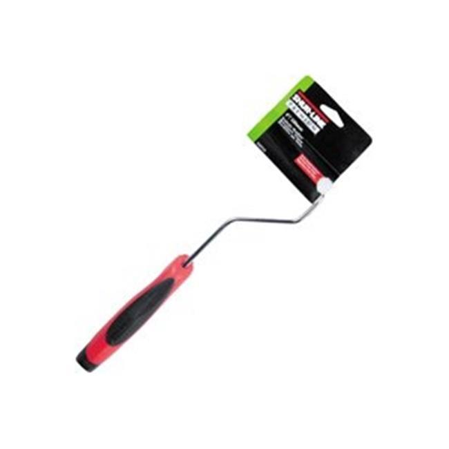 Shur-Line 04910C Quick Pro Premium 4 in. Fabric Mini Roller With 12 Handle - image 1 of 1