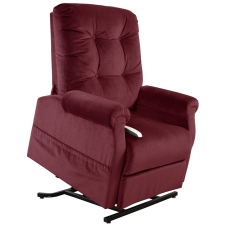 Easy Comfort As 4001 3 Position Electric Lift Chair