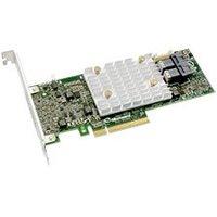 Microsemi 8port Smartraid 3152-8i 12GB/s Gen 3 SAS/SATA Adapter