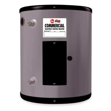 RHEEM-RUUD Commercial Water Heater,10 gal.,208VAC EGSP10 -
