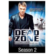 Dead Zone: Season 2 (2003) by
