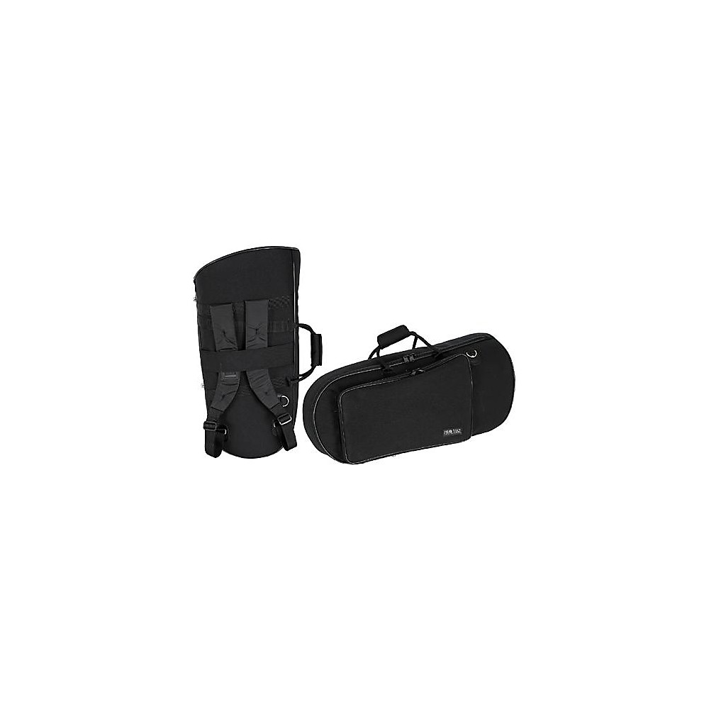 Protec Deluxe Euphonium Bag Bell Up