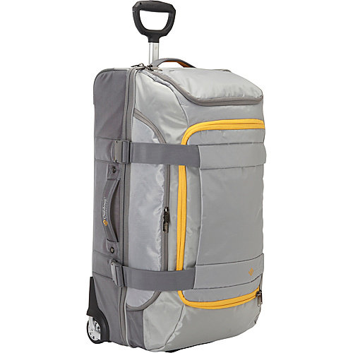 """Outdoor Products Camino 29i"""" Wheeled Duffel"""