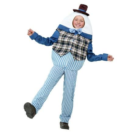 Classic Humpty Dumpty Kids - Humpty Dumpty Costume Baby