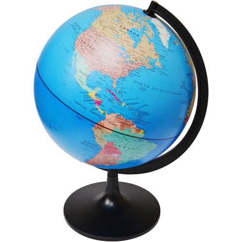 "Elenco 11"" Political Globe"
