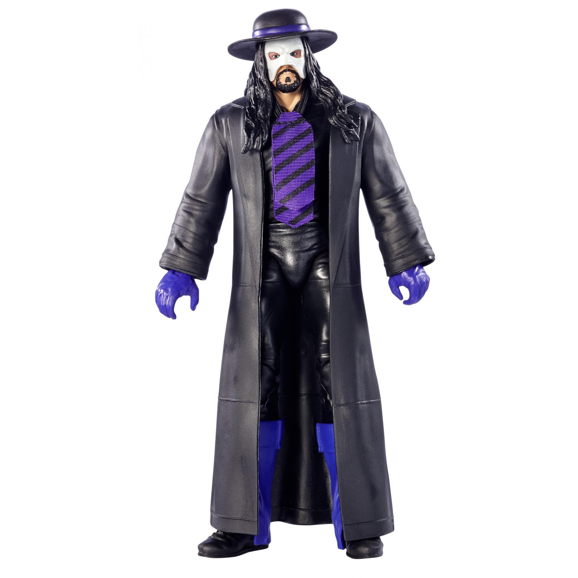 WWE Elite Figure Undertaker by Mattel