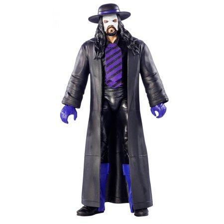 Wwe Elite Figure Undertaker