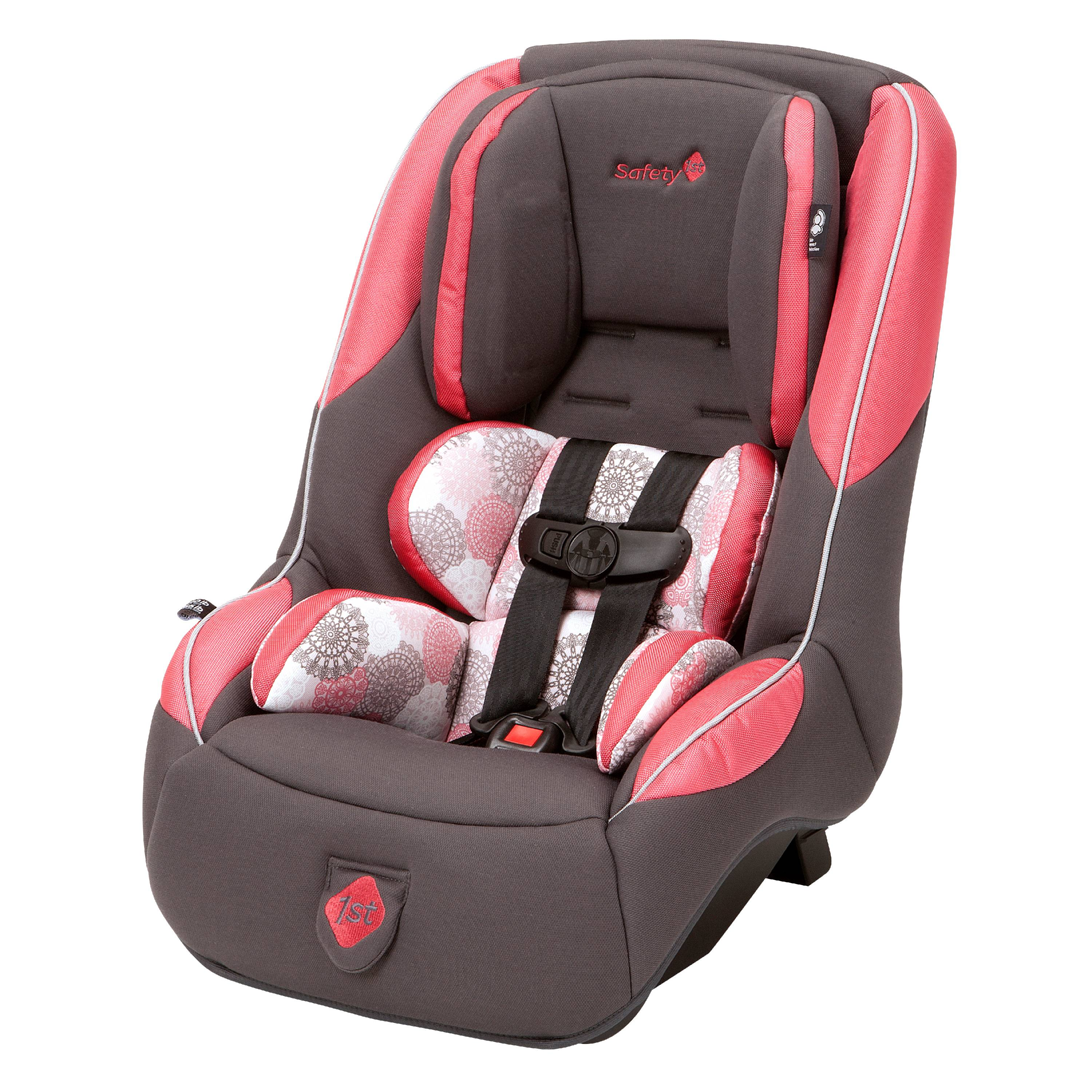 Safety 1st Guide 65 2-in-1 Convertible Car Seat, Chateau