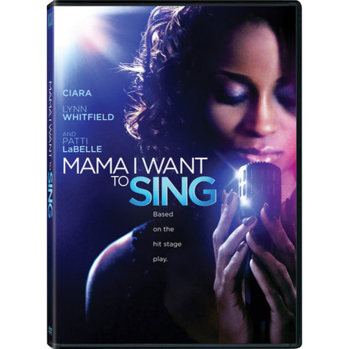 Mama I Want To Sing (Widescreen)