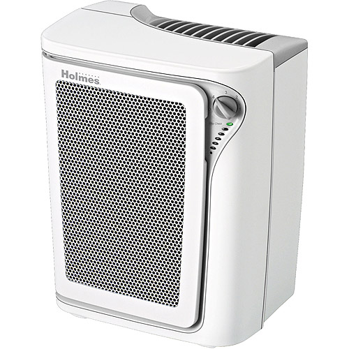 Holmes 99.97% HEPA Allergen Remover for Small Size Rooms  HAP633-U