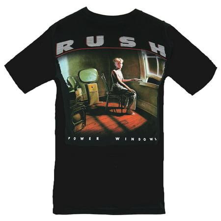 Rush Mens T-Shirt -