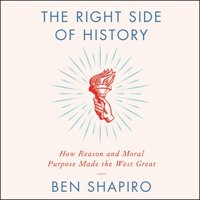 The Right Side of History (Audiobook)