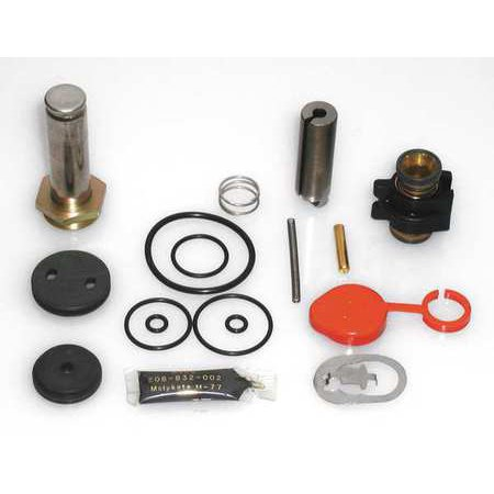 ASCO 306191 Valve Rebuild Kit,With Instructions