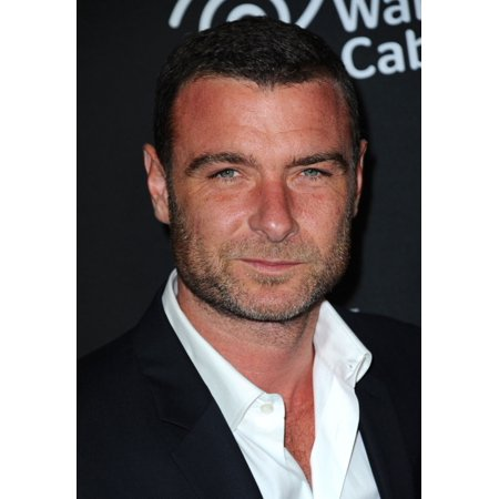 Liev Schreiber At Arrivals For Ray Donovan Series Premiere On Showtime Directors Guild Of America Theater Los Angeles Ca June 25 2013 Photo By Dee Cerconeeverett Collection Photo Print