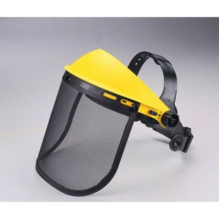 Grinding Face Shield - Zenport FS825 Face Shield