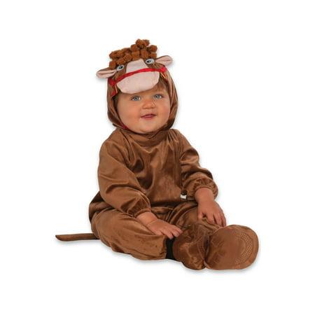 Little Horsey Infant/Toddler Costume](Horsey Halloween Costumes)