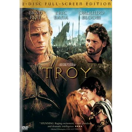 Troy (DVD)](Troy Barnes Halloween)