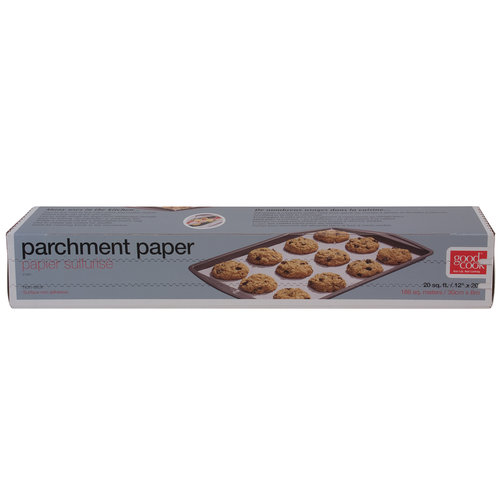 Good Cook Parchment Paper 20' (Pack of 3)