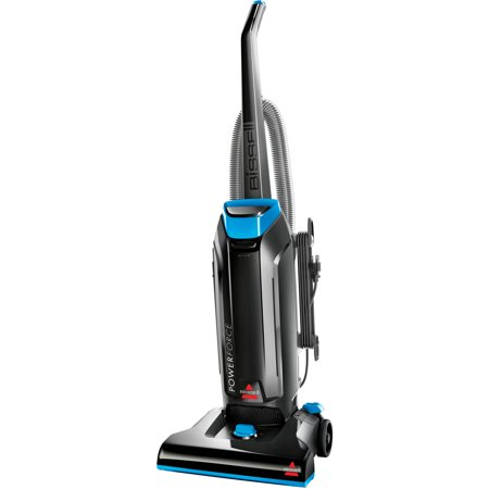BISSELL PowerForce Bagged Upright Vacuum, 1739 (Improved version of 1398)