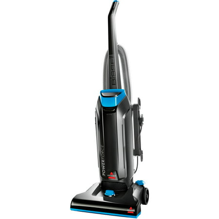 Bissell Powerforce Bagged Upright Vacuum  1739  New And Improved Version Of 1398