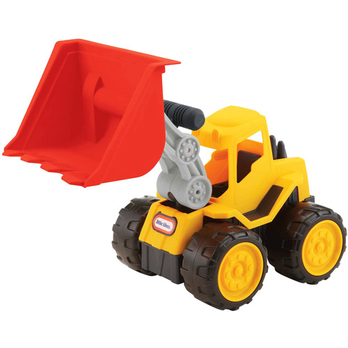 Little Tikes Dirt Diggers 2-in-1 Front Loader Multi-Colored