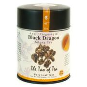 Best Loose Leaf Teas - The Tao of Tea, Black Dragon Tea, Loose Review