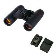 New Compact Foldable 30x60 HD Waterproof Binoculars BAK4 Prism Lens with Case  / Nouveau compact pliable 30x60 HD Binoculaires étanches BAK4 Prism Lens avec boîtier
