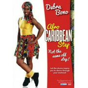 Afro Caribbean Step Aerobics with Debra Bono by BAYVIEW ENTERTAINMENT