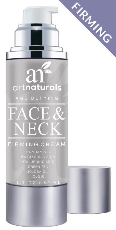 chest tightening cream