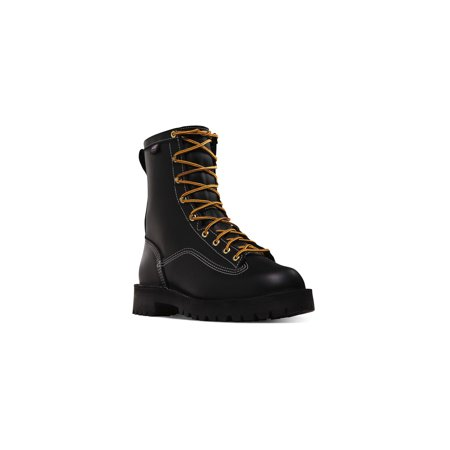 Danner Mens Made In The Usa Super Rain Forest Insulated