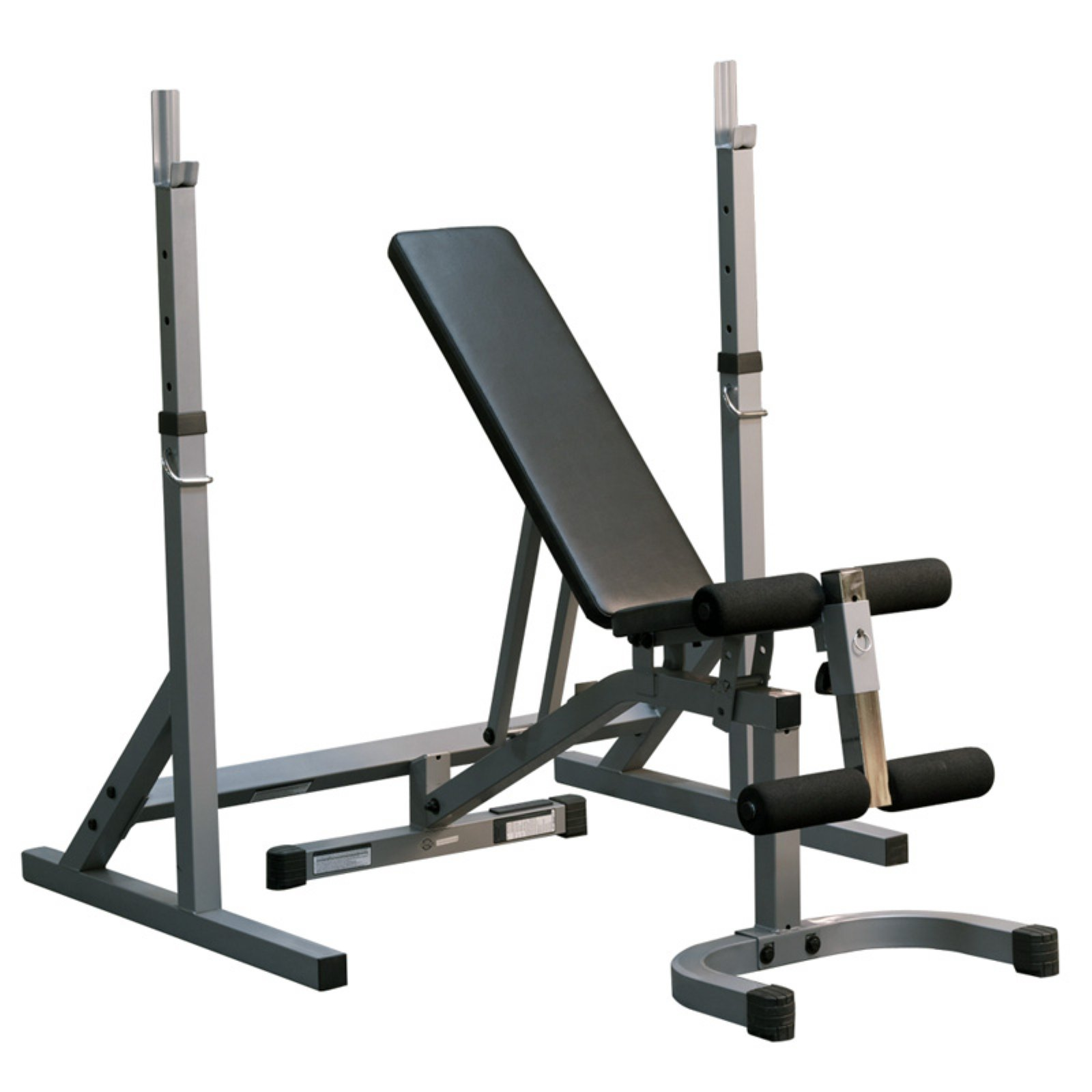 Powerline Squat and Bench Combo Package