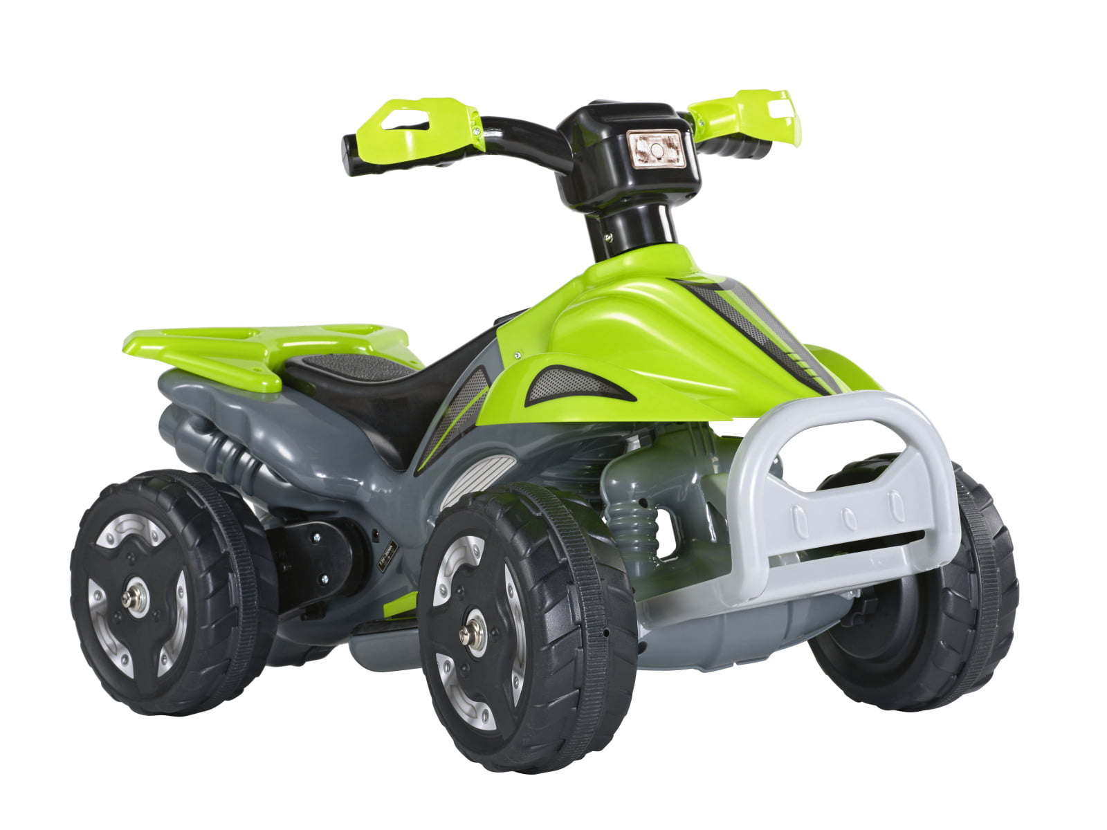 Childrens ATV on the battery. Features Prices