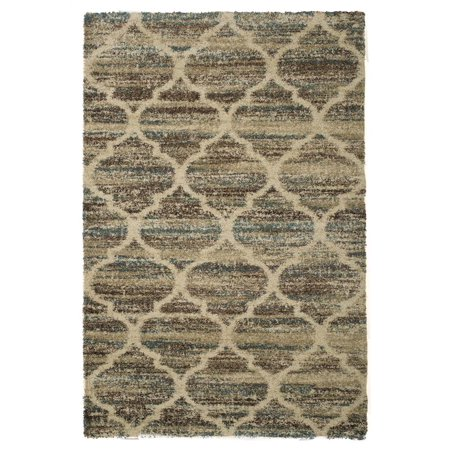 Image of Trellis Area Rug (7 ft. 6 in. L x 5 ft. 3 in. W)