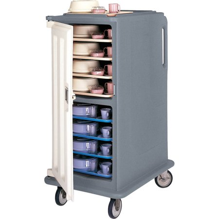 Cambro Tall Meal Delivery Cart, 15
