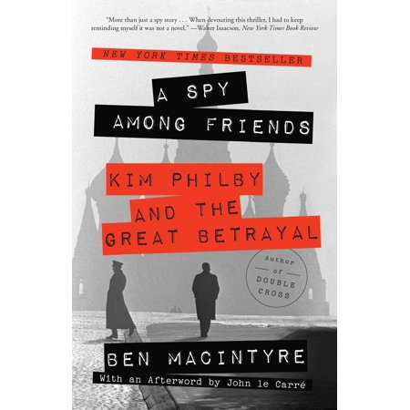A Spy Among Friends : Kim Philby and the Great Betrayal - Kim Possible As A Baby