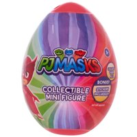 PJ Masks Collectible Figure in Easter Egg Capsule