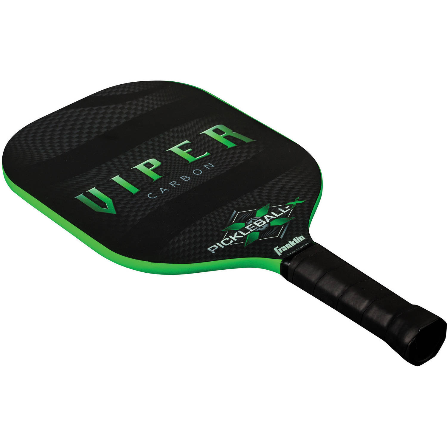 Franklin Sports Carbon Fiber Viper Pickleball Paddle