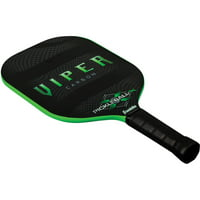 Pickleball-X Viper Performance Carbon Fiber Paddle