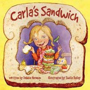 Carla's Sandwich - eBook