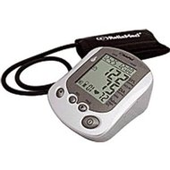 ReliaMed Digital Automatic Blood Pressure Monitor with XLG Cuff 17